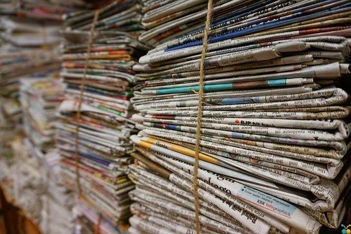 Gezocht: enthousiasteling voor nieuwsrubriek