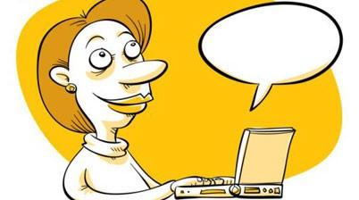 Nieuwsrubriek of Blog: meld je aan !